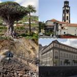 Самые красивые места Тенерифе