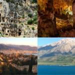 Самые красивые места Турции, которые нужно посетить
