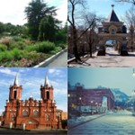 10 самых красивых мест Владивостока