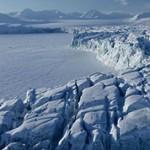 Интересные факты и данные про арктику