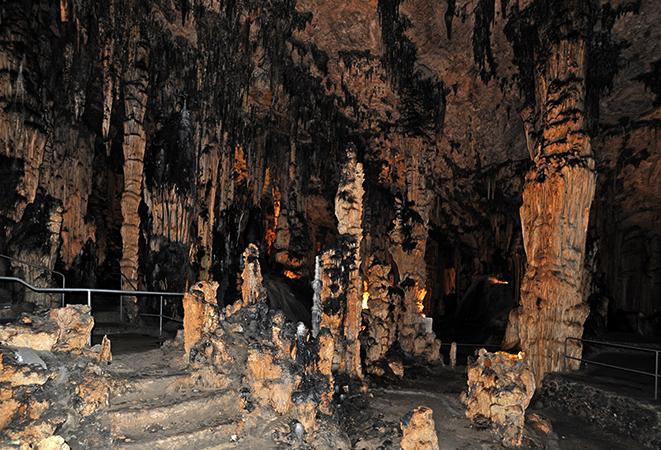 Пещера Арта