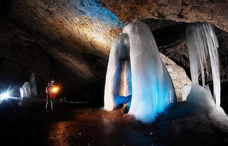 Аскинская пещера