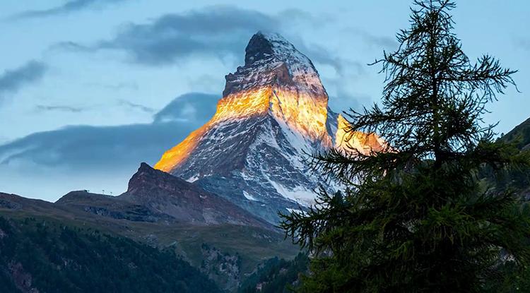 Маттерхорн (Matterhorn)