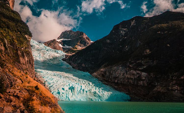 Ледник Бальмаседа
