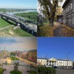 Самые красивые места в городе Барнаул