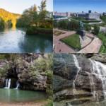 10 самых красивых мест в Башкирии