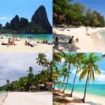 10 самых красивых пляжей Тайланда