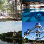 Самые красивые места Бельгии