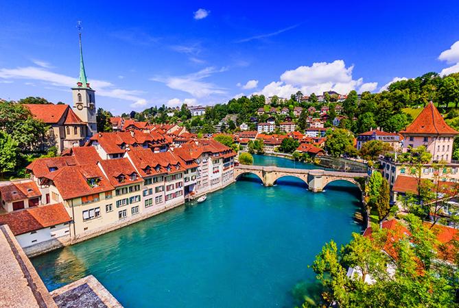 Берн (Bern)