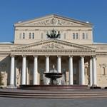Интересные данные и факты о Большом театре