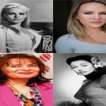 Самые красивые чешские актрисы