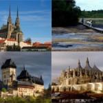 Самые красивые места Чехии