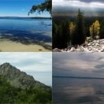 Самые красивые места Челябинской области