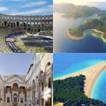 Самые красивые места Хорватии