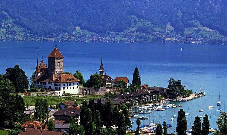Замечательное Цюрихское