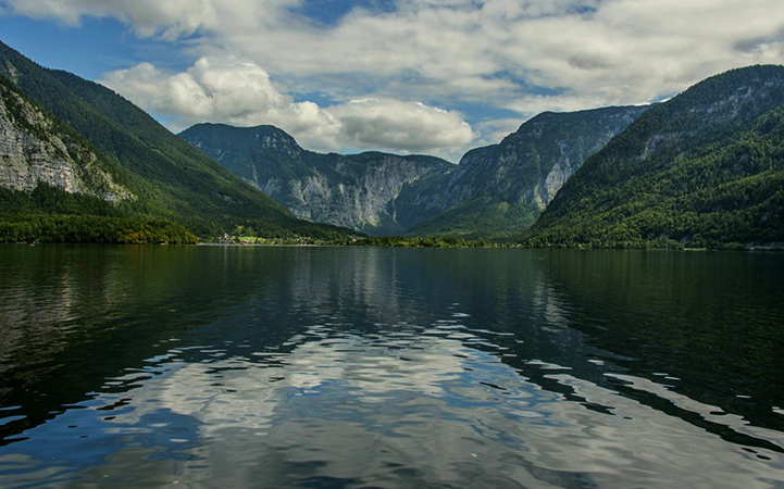 Халльштатское озеро