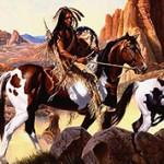 Самые интересные факты про индейцев