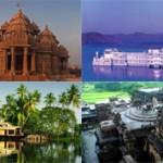 Самые красивые места в Индии