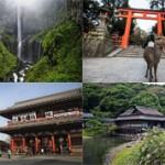 Самые красивые места Японии