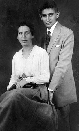 Кафка и Бауэр