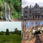 Самые красивые места Калужской области