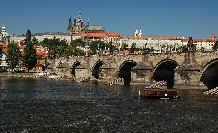 Карлов мост (Karlův most)