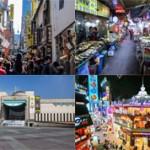 Самые красивые места в Сеуле