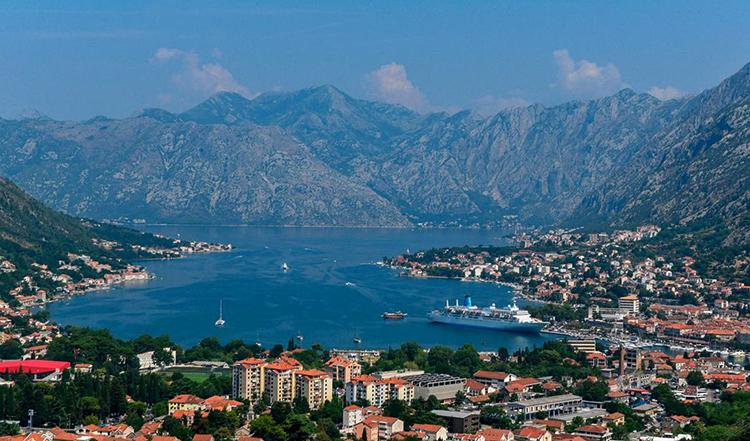 Котор (Черногория)