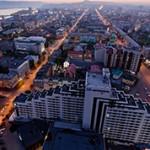 Самые интересные факты о Красноярске