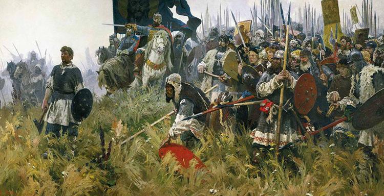 Русское войско