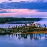 Интересные факты о Ладожском озере