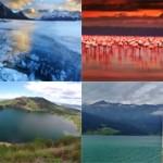 10 самых красивых озера мира