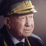 Интересные факты из жизни Алексея Леонова