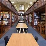 Самые интересные факты о библиотеках