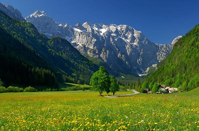 Логарская долина