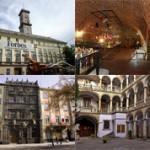 Самые красивые места Львова