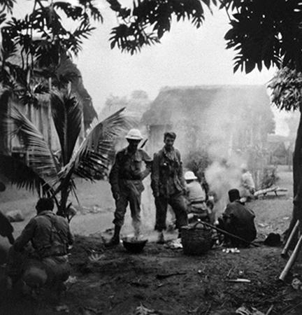 Мадагаскар в 1947
