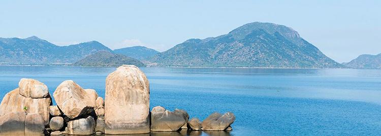 Озеро Малави, Восточная Африка
