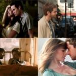 Самые красивые мировые мелодрамы о любви