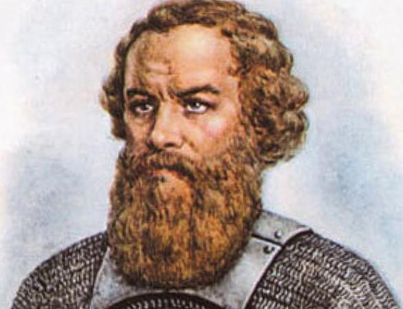 Великий Кузьма Минин