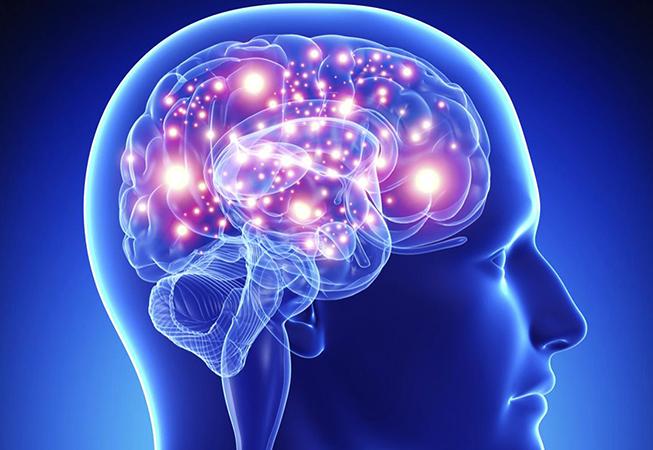 Мысли в мозге