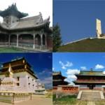 Самые красивые места Монголии