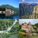 10 самых красивых мест Черногории