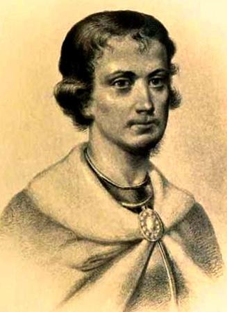 Молодой Юрий Долгорукий