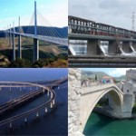 Самые красивые в мире мосты