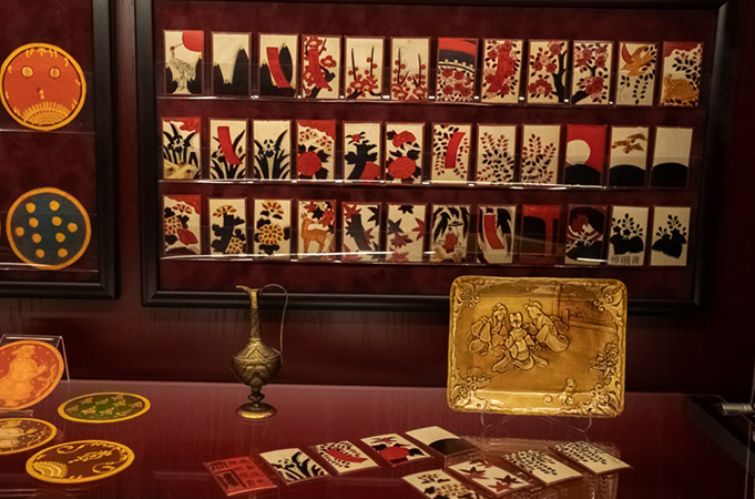 Музей игровых карт