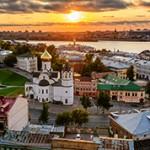 Нижний Новгород — интересные факты о городе