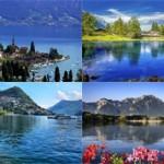 Самые красивые озера Швейцарии