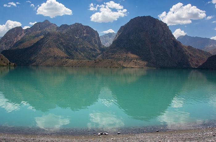 Озеро Александра Македонского