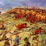 Интересные факты о Пелопоннесской войне